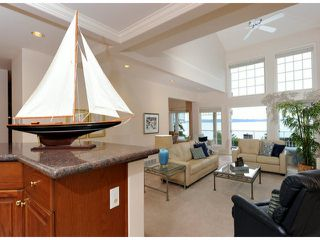 """Photo 6: 14410 SUNSET Lane: White Rock House for sale in """"MARINE DRIVE WEST"""" (South Surrey White Rock)  : MLS®# F1413087"""