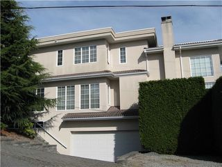 """Photo 20: 14410 SUNSET Lane: White Rock House for sale in """"MARINE DRIVE WEST"""" (South Surrey White Rock)  : MLS®# F1413087"""