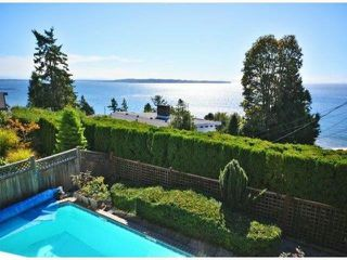 """Photo 4: 14410 SUNSET Lane: White Rock House for sale in """"MARINE DRIVE WEST"""" (South Surrey White Rock)  : MLS®# F1413087"""