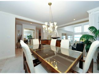 """Photo 8: 14410 SUNSET Lane: White Rock House for sale in """"MARINE DRIVE WEST"""" (South Surrey White Rock)  : MLS®# F1413087"""
