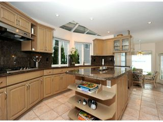 """Photo 17: 14410 SUNSET Lane: White Rock House for sale in """"MARINE DRIVE WEST"""" (South Surrey White Rock)  : MLS®# F1413087"""