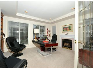 """Photo 14: 14410 SUNSET Lane: White Rock House for sale in """"MARINE DRIVE WEST"""" (South Surrey White Rock)  : MLS®# F1413087"""