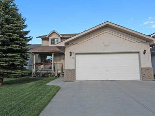 Photo 1: 275 WATERSTONE Crescent SE: Airdrie Residential Detached Single Family for sale : MLS®# C3622890