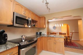 Photo 7: 275 WATERSTONE Crescent SE: Airdrie Residential Detached Single Family for sale : MLS®# C3622890