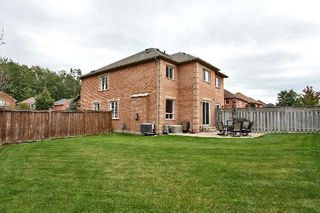 Photo 11: 3787 Forest Bluff Crest in Mississauga: Lisgar House (2-Storey) for sale : MLS®# W3019833