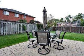 Photo 13: 3787 Forest Bluff Crest in Mississauga: Lisgar House (2-Storey) for sale : MLS®# W3019833