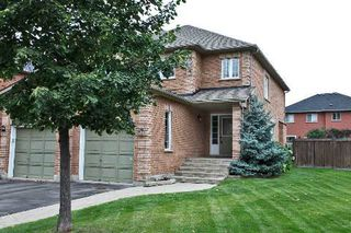 Photo 1: 3787 Forest Bluff Crest in Mississauga: Lisgar House (2-Storey) for sale : MLS®# W3019833