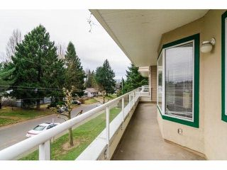"Photo 15: 329 2750 FAIRLANE Street in Abbotsford: Central Abbotsford Condo for sale in ""THE FAIRLANE"" : MLS®# F1428068"