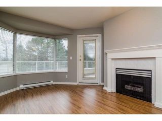 "Photo 2: 329 2750 FAIRLANE Street in Abbotsford: Central Abbotsford Condo for sale in ""THE FAIRLANE"" : MLS®# F1428068"