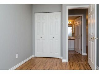 "Photo 11: 329 2750 FAIRLANE Street in Abbotsford: Central Abbotsford Condo for sale in ""THE FAIRLANE"" : MLS®# F1428068"