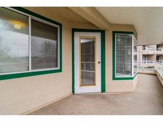 "Photo 14: 329 2750 FAIRLANE Street in Abbotsford: Central Abbotsford Condo for sale in ""THE FAIRLANE"" : MLS®# F1428068"