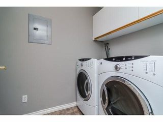 "Photo 13: 329 2750 FAIRLANE Street in Abbotsford: Central Abbotsford Condo for sale in ""THE FAIRLANE"" : MLS®# F1428068"