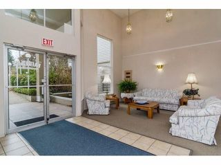 "Photo 16: 329 2750 FAIRLANE Street in Abbotsford: Central Abbotsford Condo for sale in ""THE FAIRLANE"" : MLS®# F1428068"