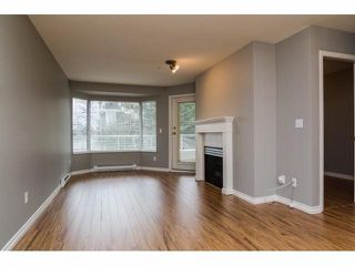 "Photo 1: 329 2750 FAIRLANE Street in Abbotsford: Central Abbotsford Condo for sale in ""THE FAIRLANE"" : MLS®# F1428068"