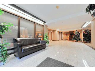 "Photo 2: 303 1132 DUFFERIN Street in Coquitlam: Eagle Ridge CQ Condo for sale in ""CREEKSIDE"" : MLS®# V1098509"