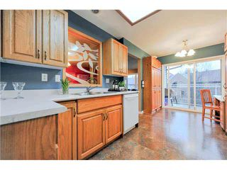 "Photo 8: 303 1132 DUFFERIN Street in Coquitlam: Eagle Ridge CQ Condo for sale in ""CREEKSIDE"" : MLS®# V1098509"