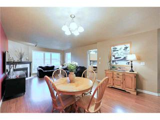 "Photo 4: 303 1132 DUFFERIN Street in Coquitlam: Eagle Ridge CQ Condo for sale in ""CREEKSIDE"" : MLS®# V1098509"