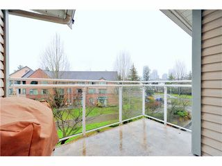 "Photo 18: 303 1132 DUFFERIN Street in Coquitlam: Eagle Ridge CQ Condo for sale in ""CREEKSIDE"" : MLS®# V1098509"
