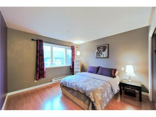 "Photo 13: 303 1132 DUFFERIN Street in Coquitlam: Eagle Ridge CQ Condo for sale in ""CREEKSIDE"" : MLS®# V1098509"