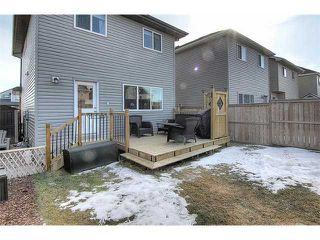 Photo 3: 155 COPPERPOND Road SE in Calgary: Copperfield Residential Detached Single Family for sale : MLS®# C3654105