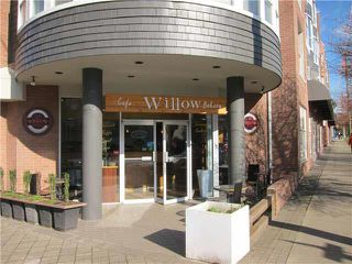 "Photo 19: 23 780 W 15TH Avenue in Vancouver: Fairview VW Townhouse for sale in ""SIXTEEN WILLOWS"" (Vancouver West)  : MLS®# V1108293"
