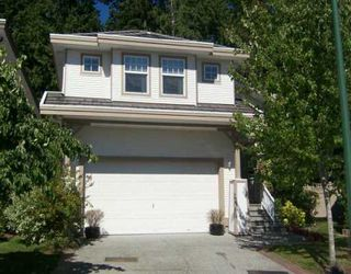 Photo 1: 3091 MULBERRY PL in Coquitlam: Westwood Plateau House for sale : MLS®# V607749