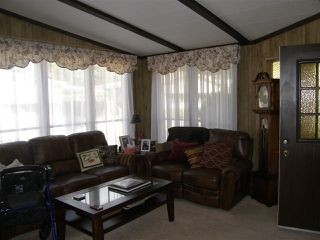Photo 2: CARLSBAD WEST Manufactured Home for sale : 2 bedrooms : 7317 San Bartolo in Carlsbad