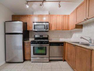 "Photo 3: 202 2636 E HASTINGS Street in Vancouver: Renfrew VE Condo for sale in ""Sugar Suites"" (Vancouver East)  : MLS®# V1119278"