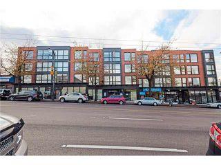 "Photo 15: 202 2636 E HASTINGS Street in Vancouver: Renfrew VE Condo for sale in ""Sugar Suites"" (Vancouver East)  : MLS®# V1119278"