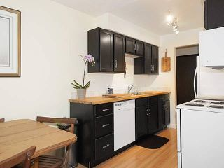 "Photo 19: 108 175 E 5TH Street in North Vancouver: Lower Lonsdale Condo for sale in ""WELLINGTON MANOR"" : MLS®# V1121964"