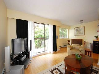 "Photo 14: 108 175 E 5TH Street in North Vancouver: Lower Lonsdale Condo for sale in ""WELLINGTON MANOR"" : MLS®# V1121964"