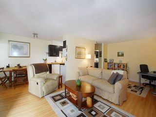 "Photo 11: 108 175 E 5TH Street in North Vancouver: Lower Lonsdale Condo for sale in ""WELLINGTON MANOR"" : MLS®# V1121964"