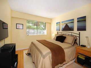 "Photo 7: 108 175 E 5TH Street in North Vancouver: Lower Lonsdale Condo for sale in ""WELLINGTON MANOR"" : MLS®# V1121964"