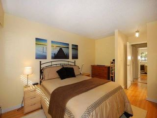 "Photo 8: 108 175 E 5TH Street in North Vancouver: Lower Lonsdale Condo for sale in ""WELLINGTON MANOR"" : MLS®# V1121964"