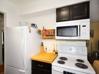 "Photo 18: 108 175 E 5TH Street in North Vancouver: Lower Lonsdale Condo for sale in ""WELLINGTON MANOR"" : MLS®# V1121964"