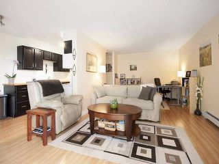 "Photo 2: 108 175 E 5TH Street in North Vancouver: Lower Lonsdale Condo for sale in ""WELLINGTON MANOR"" : MLS®# V1121964"