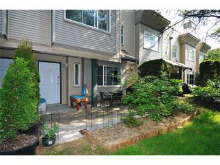 "Photo 15: 38 12449 191ST Street in Pitt Meadows: Mid Meadows Townhouse for sale in ""WINDSOR CROSSING"" : MLS®# V1123171"