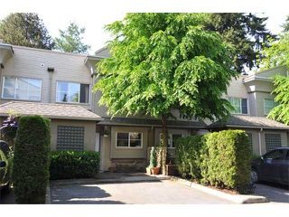 "Photo 2: 38 12449 191ST Street in Pitt Meadows: Mid Meadows Townhouse for sale in ""WINDSOR CROSSING"" : MLS®# V1123171"