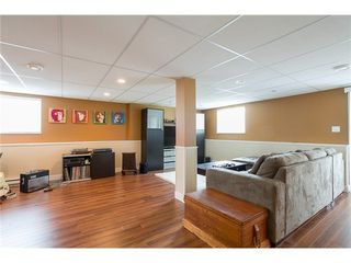 Photo 13: 1163 CASTLE Crescent in Port Coquitlam: Citadel PQ Home for sale ()  : MLS®# V1056829