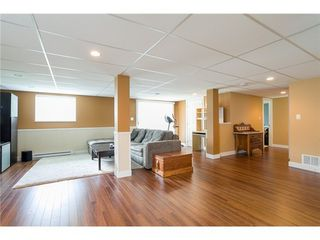 Photo 14: 1163 CASTLE Crescent in Port Coquitlam: Citadel PQ Home for sale ()  : MLS®# V1056829