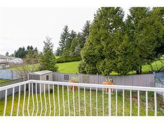 Photo 18: 1163 CASTLE Crescent in Port Coquitlam: Citadel PQ Home for sale ()  : MLS®# V1056829