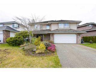 Photo 2: 1163 CASTLE Crescent in Port Coquitlam: Citadel PQ Home for sale ()  : MLS®# V1056829