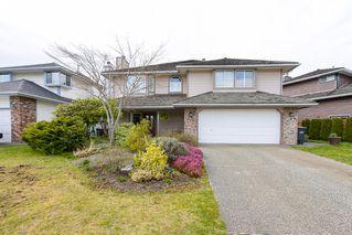 Photo 1: 1163 CASTLE Crescent in Port Coquitlam: Citadel PQ Home for sale ()  : MLS®# V1056829