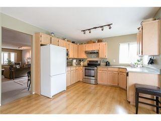 Photo 3: 1163 CASTLE Crescent in Port Coquitlam: Citadel PQ Home for sale ()  : MLS®# V1056829