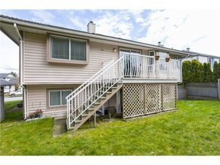 Photo 17: 1163 CASTLE Crescent in Port Coquitlam: Citadel PQ Home for sale ()  : MLS®# V1056829