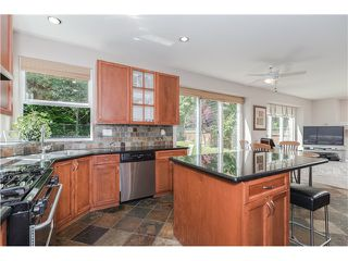 "Photo 6: 1720 SUGARPINE Court in Coquitlam: Westwood Plateau House for sale in ""WESTWOOD PLATEAU"" : MLS®# V1130720"