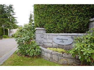 "Photo 20: 48 2588 152ND Street in Surrey: King George Corridor Townhouse for sale in ""Woodgrove"" (South Surrey White Rock)  : MLS®# F1445170"