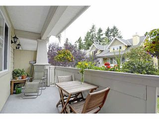 "Photo 16: 48 2588 152ND Street in Surrey: King George Corridor Townhouse for sale in ""Woodgrove"" (South Surrey White Rock)  : MLS®# F1445170"