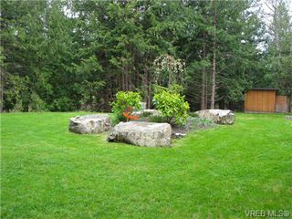 Photo 19: 122 Menhinick Dr in SALT SPRING ISLAND: GI Salt Spring House for sale (Gulf Islands)  : MLS®# 709248