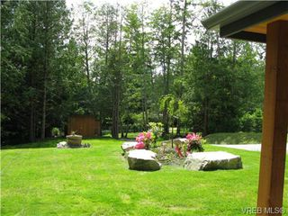 Photo 17: 122 Menhinick Dr in SALT SPRING ISLAND: GI Salt Spring House for sale (Gulf Islands)  : MLS®# 709248